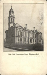 New Castle County Court House