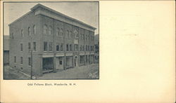 Odd Fellows Block
