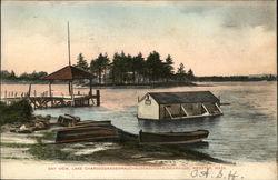 Bay View, Lake Chargoggagoggmauchauggagoggagungamaugg