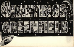 Greetings from Greenfield