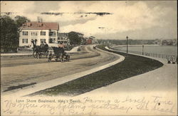 Lynn Shore Boulevard, King's Beach