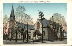 Christ Church (Episcopal)