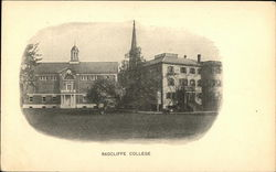 Radcliffe College