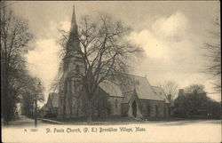 St. Pauls Church (P.E.)