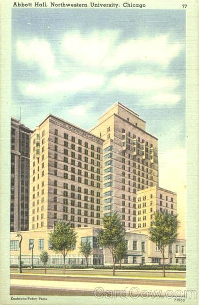 Northwestern University Hotels