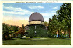 Observatory, Northwestern University