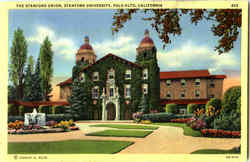 The Stanford Union, Stanford University