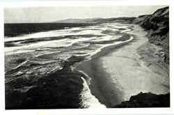 Tunitas Beach