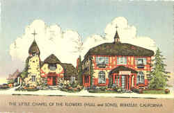 The Little Chapel Of The Flowers (Hull And Sons)