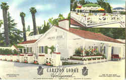 Carlton Lodge