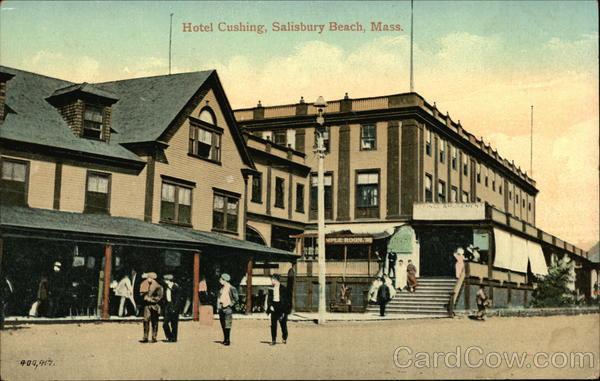 Salisbury Beach Hotels Ma Rouydadnews Info
