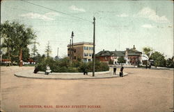 Edward Everett Square