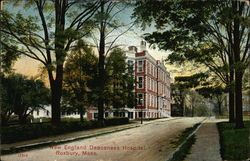 New England Deaconess Hospital