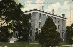 Commons Hall, Ripon College