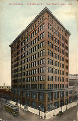 Fleming Building, 6th and Walnut Street
