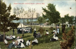 Picnic Grounds, Capital Beach