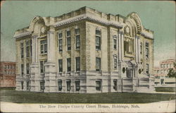Phelps County Court House