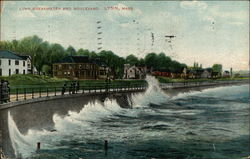 Lynn Breakwater and Boulevard