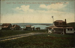 Little Neck, Looking Toward Ipswich