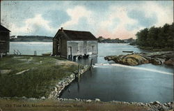 Old Tide Mill