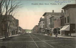 Franklin (Main) Street