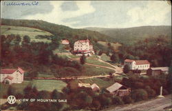 View of Mountain Dale