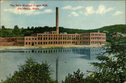Wallace Paper Mill