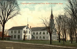 Congregational Church and Park