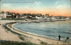 Beach & Cottages, Bass Point