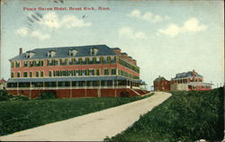Peace Haven Hotel, Brant Rock, Mass.