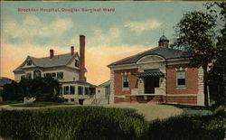 Brockton Hospital, Douglas Surgical Ward