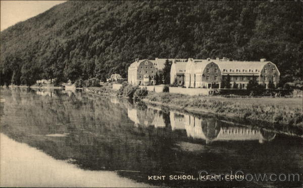 Kent School Connecticut