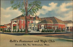 Belli's Restaurant and Night Club