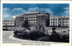 Rutland Veterans Hospital