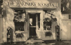 The Mariners Bookstall, Dock Square