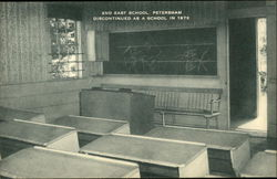 2nd East School