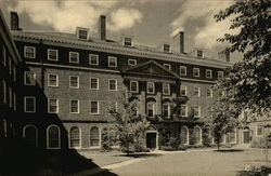 Standish Hall, Winthrop Home