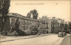 Corey Hill Hospital