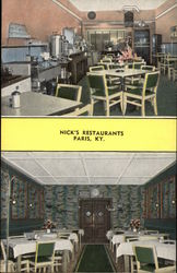 Nick's Restaurants