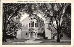 Grinnell College - Herrick Chapel