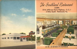 The Southland Restaurant
