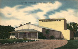 The Pocono Playhouse