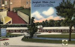Fairfield Motor Court