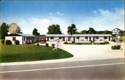 Ranch Motel & Restaurant