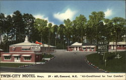 Twin-City Motel