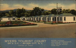 Myers Tourist Court