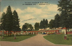 Ever Green Court