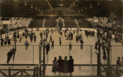 The Broadmoor Ice Palace