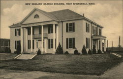 New England Grange Building