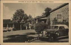 Cottages at Valley View Inn